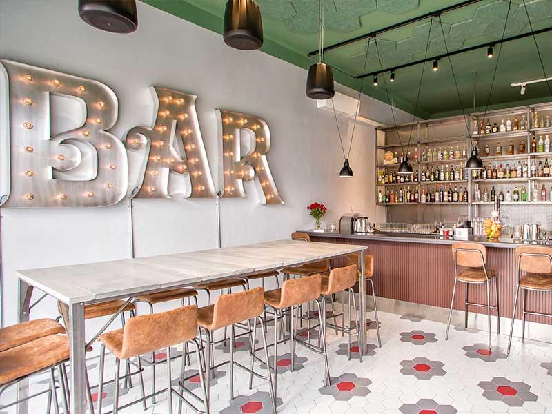 Tapas & Bar